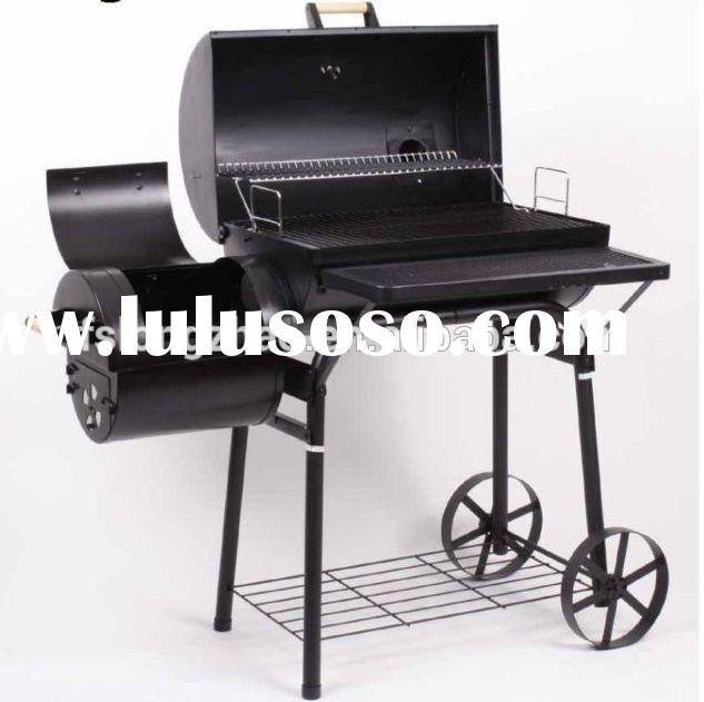 High Quality Meat Wood Pellet Smoker