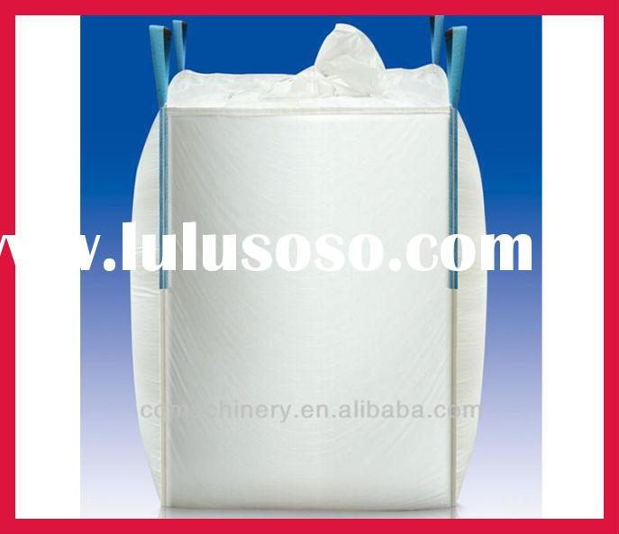 High Quality Low Price Recycling 1.5 Ton Jumbo Bags Inner Liner PP Big Bags Scrap