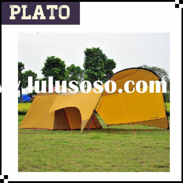 Large luxury camping tent, extra large camping tents for sale