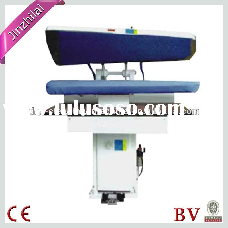 Laundry machine cheap steam iron dry cleaning steam pressing machine