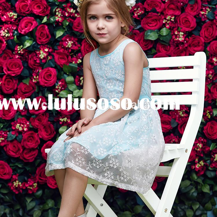 Polyester baby girl frock patterns baby frock designs for girls,casual baby frock