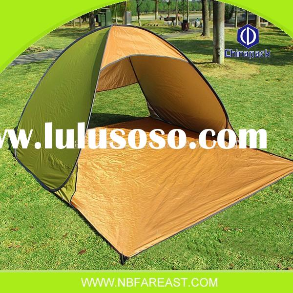 Produced by professional factory beautiful elegant large camping tents for sale