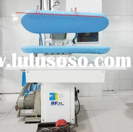 YC-118 Chinese Factory Cheap Dry Cleaning pressing machine