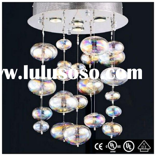 alibaba express stained glass cheap chandelier lamp