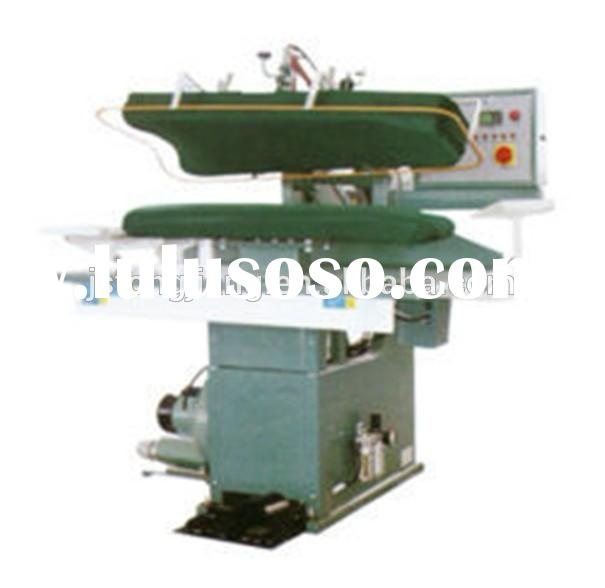 best selling laundry pressing machine / Dry Cleaning Utility Press