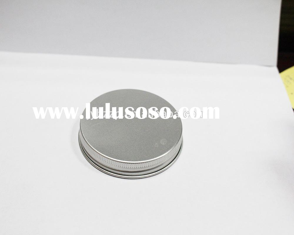 salt and pepper bottle caps,aluminum caps for food packaging