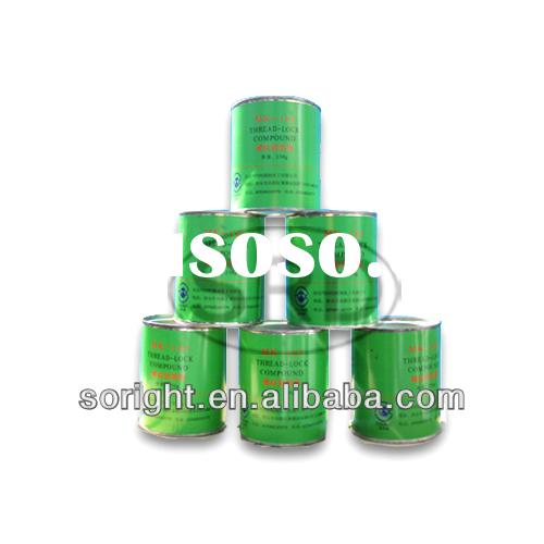seal type thread lubricating grease of drilling tool
