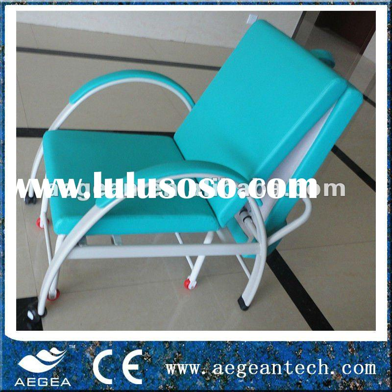 2013 Hot sale!!! AG-AC003 foldable reclining chairs for the elderly