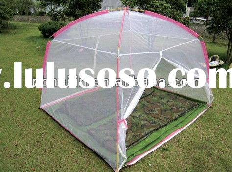 Factory sell pop up mosquito net tent