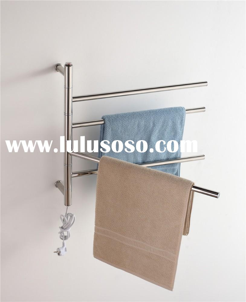 Electric towel drying rack, drying rack, heated towel ...