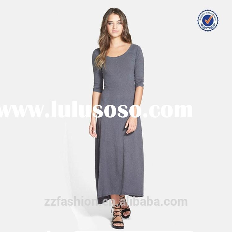 Latest cheap formal dress for women