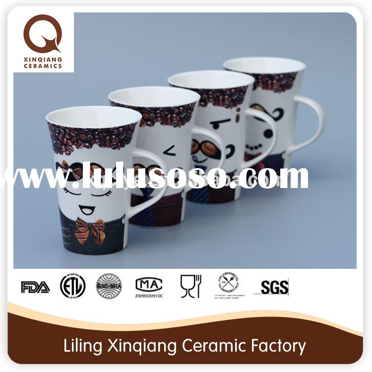 Super quality most popular disposable cup and saucer