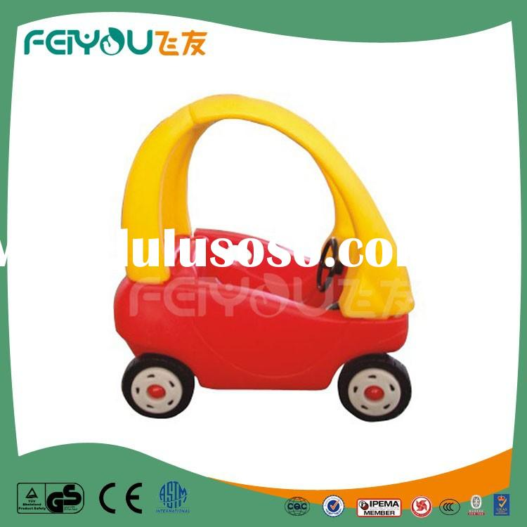 Toy Vehicle And Children Hobbies Games Hot Selling!!! Baby Car Ride Simulator From Factory FEIYOU