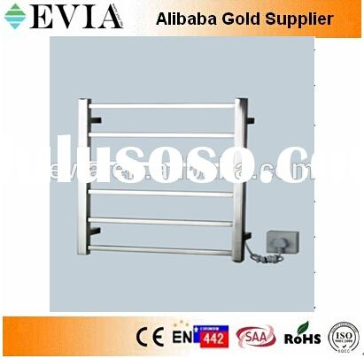 fast drying Bath Electric Heated Towel Rack