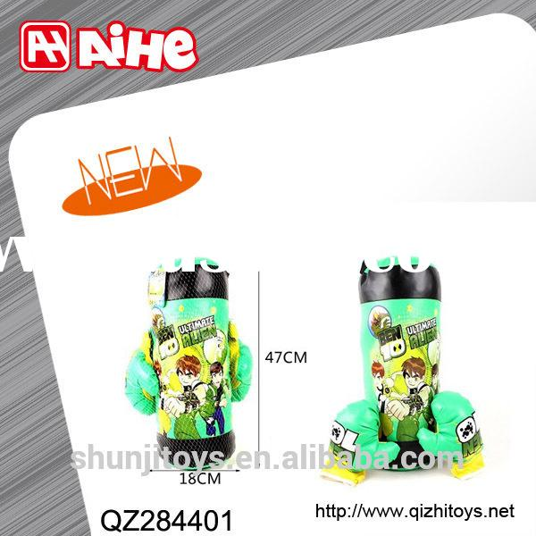 kids Boxing set with boxing gloves/ sports toys