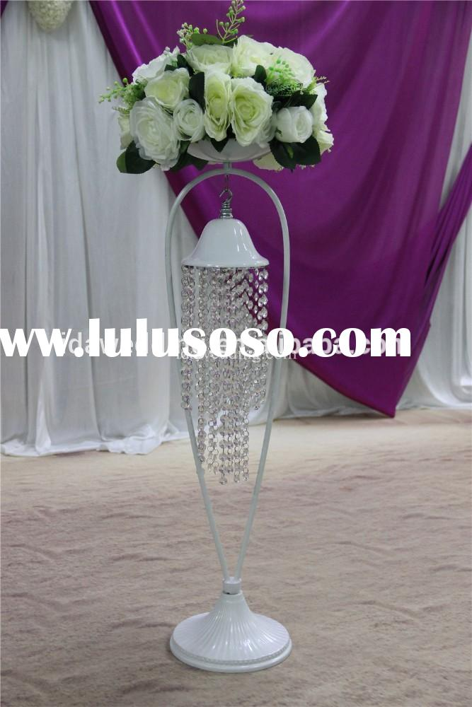 Flower Pedestal Stand Wedding Flower Stand Centerpieces