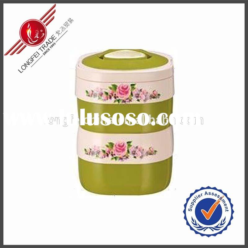 Very Popular Portable Food Warmer/Insulated Food Warmer Container