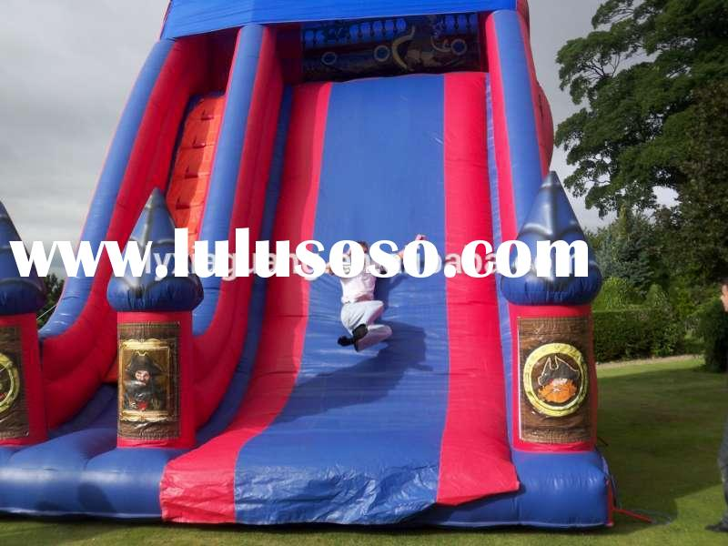 inflatable bounce bouncy water slides /small indoor inflatable slide /inflatable slide for sale