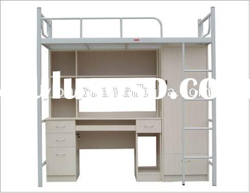 most popular cheap metal bunk bed metal used bunk bed for sale