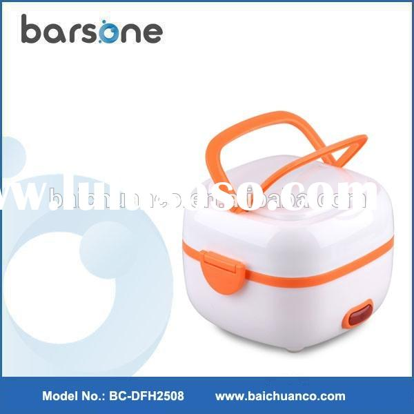 multi-functional portable stainless steel hot box food warmer container