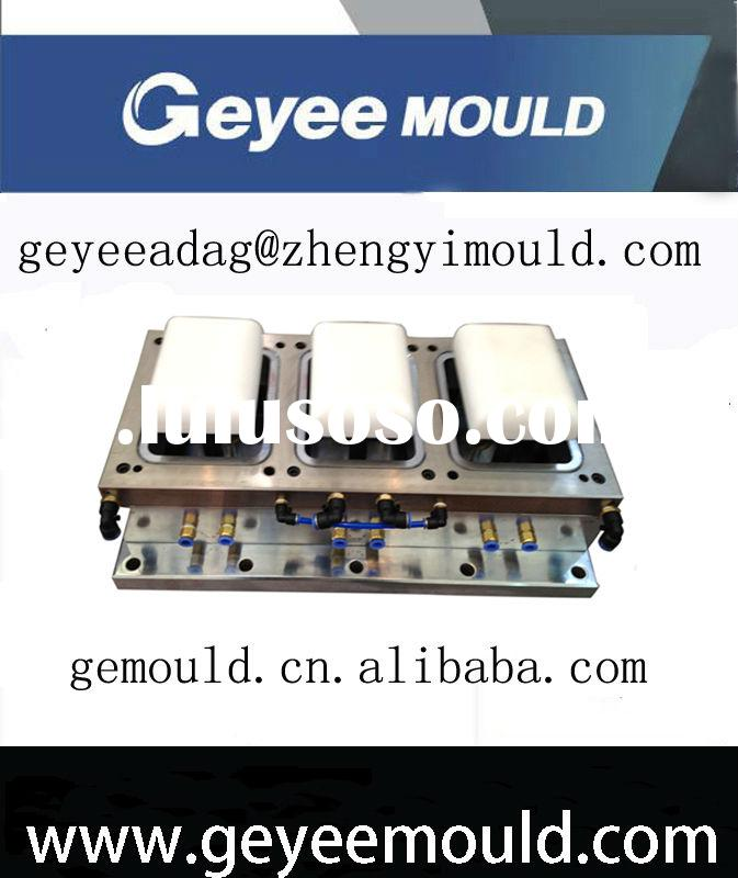 2013 best selling high quality and competitive price thinner wall mold, molds for concrete walls