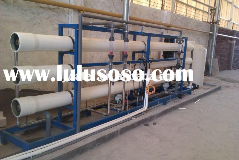 HJ-RO-125 Whole Home Water Filtration Systems with best ro menbrane