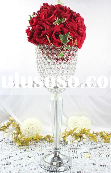 Wedding decoration martini glass favor kit box for