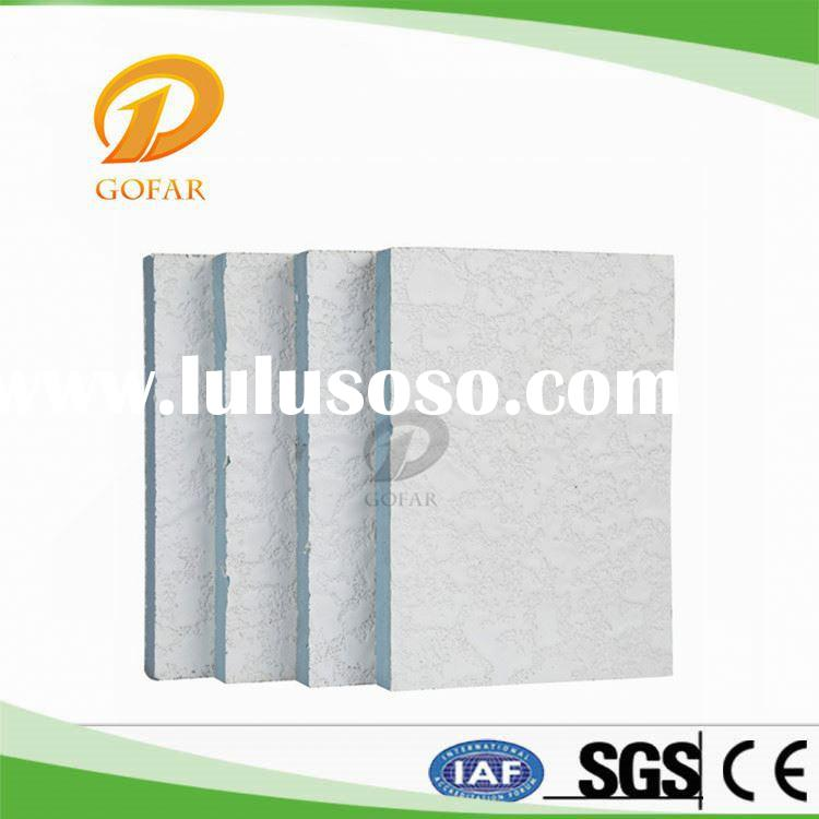 hot sale ISO standard quick wall panels concrete fence molds for sale