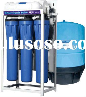 hot! commercial ro water purifier home water purification system water filtration systems