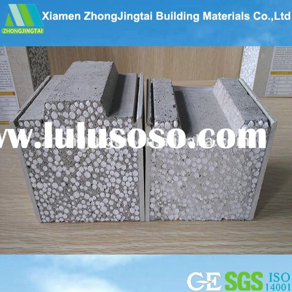 precast concrete wall panel concrete column/concrete lightweight wall panel molds for sale