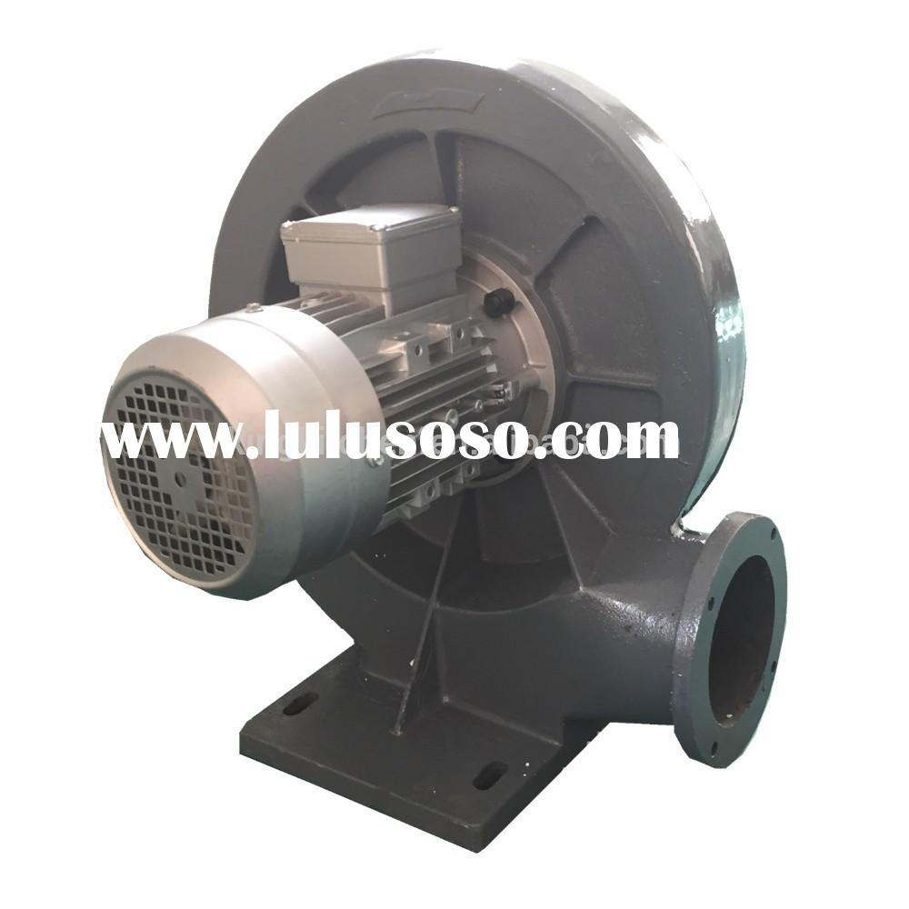 Y5 12 Industrial Centrifugal Blower Fan For Boiler For
