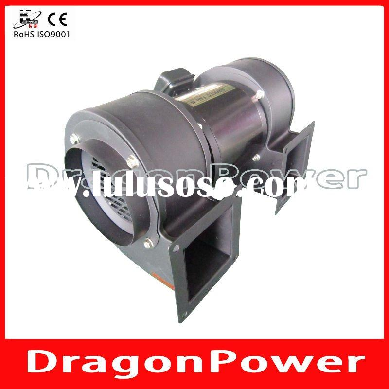 CY125 Type air blower with CE motor ,110V, 180W,200W,industrial air blower fan