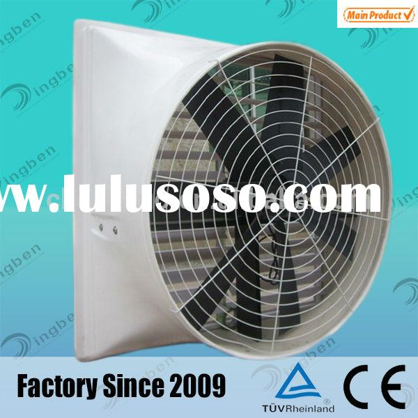 China Manufacture heavy duty industrial air blower greenhouse exhaust fan centrifugal air blower