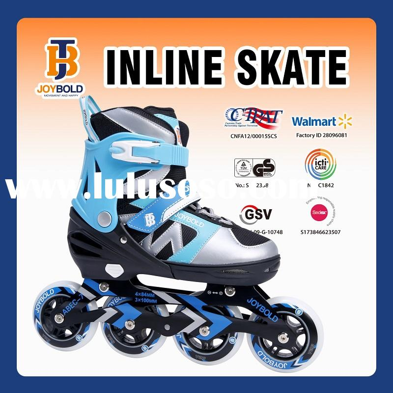 Direct Factory Sale Cheap Price 4 Wheel Boots Shoes, Roller Skate Shoes For Adults