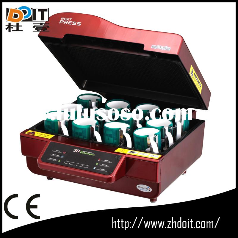 Multifunctional cheap t-shirt print machine printing press machines price