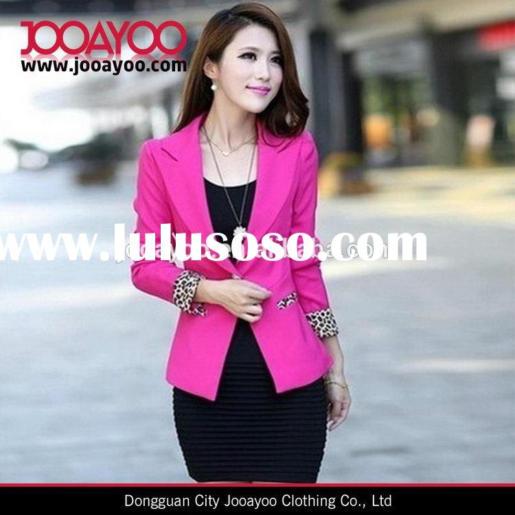 Special hot selling career suits for women