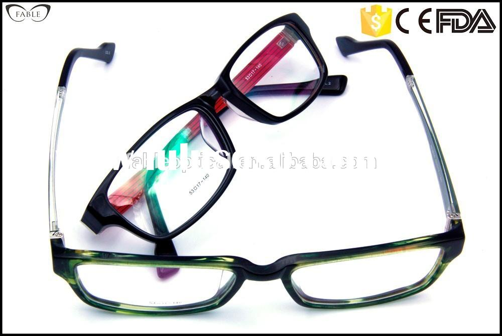Wenzhou men glass frames uk, optical frames designer