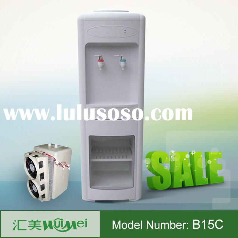 polar water cooler floor water dispenser