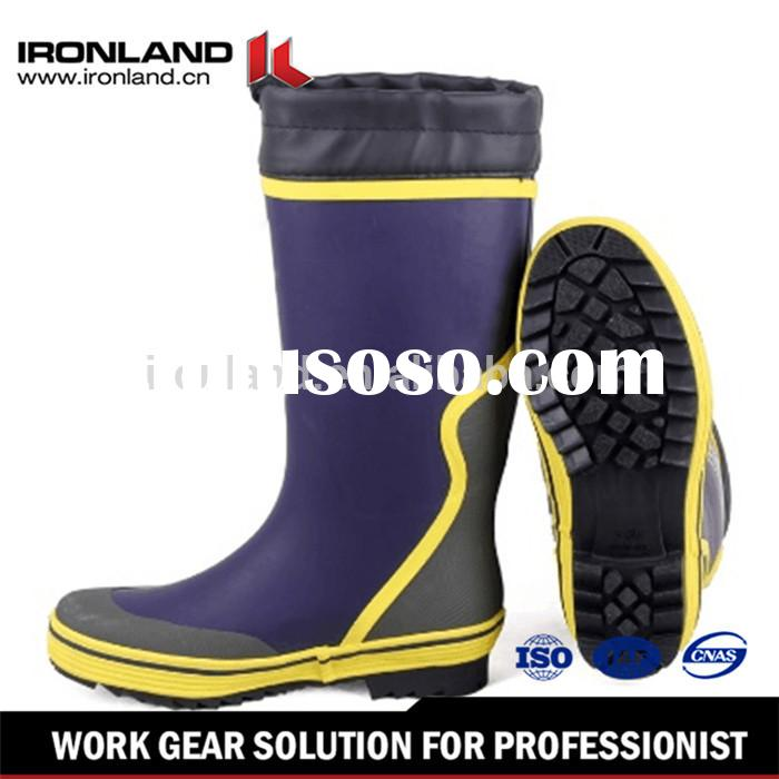 waterproof work cheap rain boots wholesale,rubber rain boot