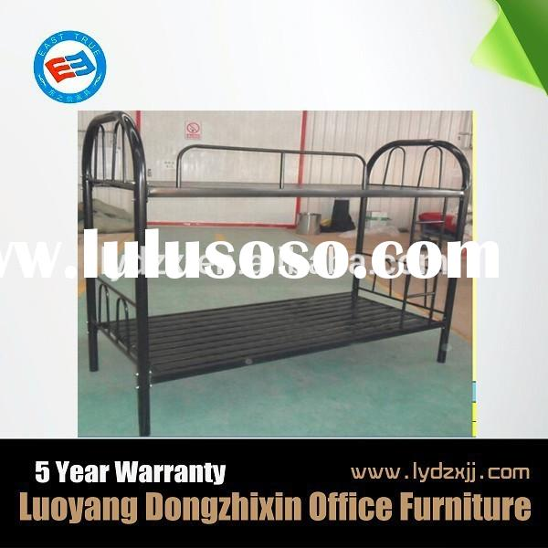 Double decker bunk beds jt 177 for sale price china for Double deck bed for sale