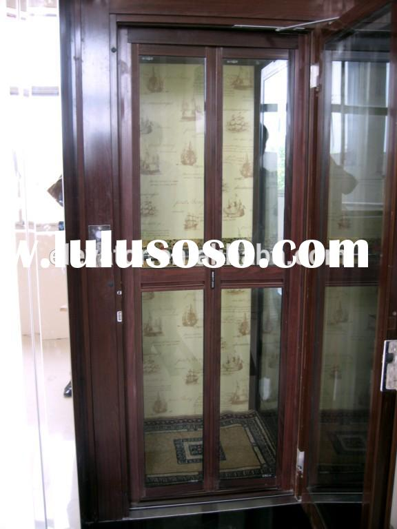 Used home elevators for sale for sale price china Homes with elevators for sale