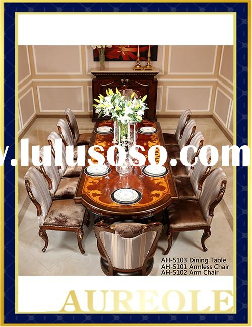 Factory Direct Sales All Kinds of Antique Luxury Classical Style Italian Kitchen Furniture