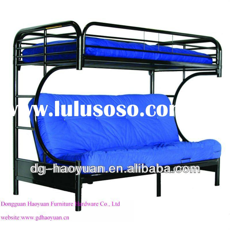 Folding Metal Bunk Bed For Sale Metal Double Deck Bed