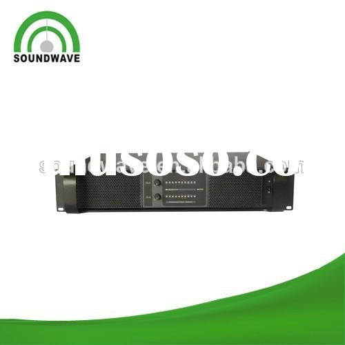 HOT SALE ! high quality lab gruppen style 2 channel powered amplifier for speaker F10000