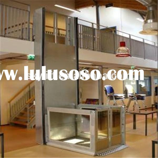 Used home elevators for sale stationary home elevator lift Elevators for sale