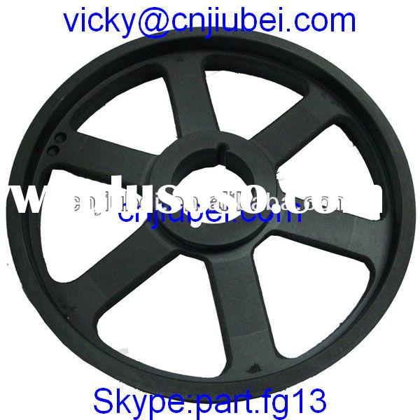Motor Pulley,motor drive pulley,pulley for air compressor