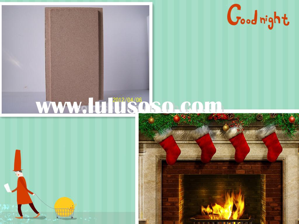Fireproof Insulation For Fireplace : Fireproof insulation material
