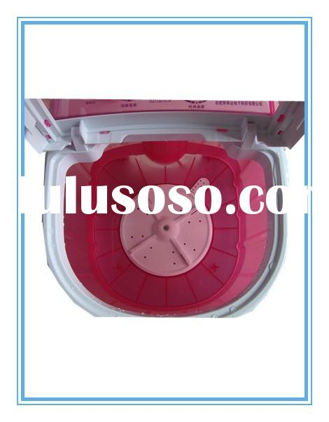 2015 hottest made in China/with cooper motor/ baby clothes/ cheap/single tub/portalbe /mini washing