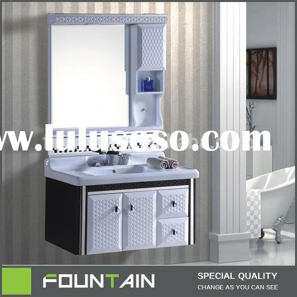 Hot style Limited New Mirrored India Closeout Bathroom Vanity Cabinet