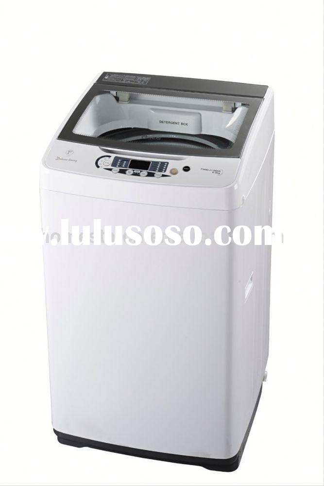 cheap mini washing machine with plastic housing and tub. Black Bedroom Furniture Sets. Home Design Ideas